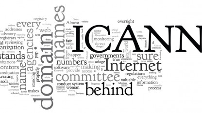 Od interneta do ICANN-a